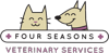 Sponsored by Four Seasons Veterinary Services