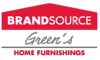 Sponsored by Green's BrandSource Home Furnishings