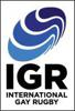 Sponsored by IGR Rugby