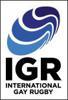 Sponsored by IGR Rugby