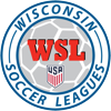 Wsl logo png with new usa logo element view