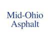 Sponsored by Mid Ohio Asphalt