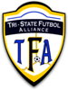 Sponsored by TFA - Tri-State Futbol - Ohio
