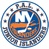 Sponsored by PAL Junior Islanders