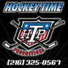 Sponsored by Hockey Time Productions