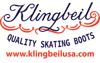 Sponsored by Klingbeil USA Skating Boots