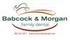 Sponsored by Babcock & Morgan Family Dental