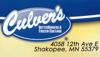 Sponsored by Culvers (Shakopee)