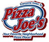 Sponsored by Pizza Joe's