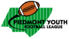 Sponsored by Piedmont Youth Football League