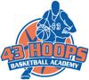 Sponsored by 43 Hoops Basketball Academy