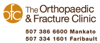 Sponsored by Orthopaedic & Fracture Clinic
