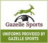 Sponsored by Gazelle Sports