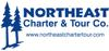 Sponsored by NorthEast Charter & Tour Co. Inc.