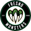 Sponsored by Fresno Monsters