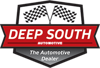 Sponsored by Deep South Automotive