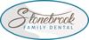 Sponsored by Stonebrook Family Dental