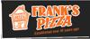 Sponsored by Franks Pizza