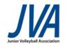 Sponsored by JVA - Junior Volleyball Association