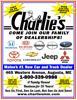 Sponsored by Charlie's