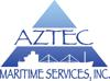 Sponsored by Aztec Maritime Services