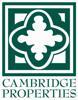 Sponsored by Cambridge Properties - Allison Gualtiere