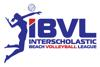 Sponsored by Interscholastic Beach Volleyball League
