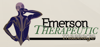 Sponsored by Emerson Therapeutic Massage