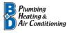 Sponsored by B & D Plumbing, Heating & AC