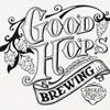 Sponsored by Good Hops Brewing Co.