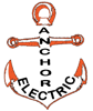 Anchor electric element view
