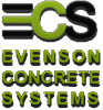 Sponsored by Evanson Concrete Systems