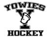 Sponsored by Yowies Hockey