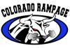 Sponsored by Colorado Rampage Hockey Club