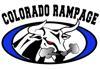 Sponsored by Colorado Rampage Hockey Club
