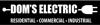 Doms_electric_elogo_element_view