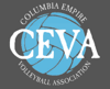Sponsored by Columbia Empire Volleyball Association