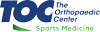 Sponsored by TOC- The Orthopaedic Center Sports Medicine