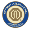Optimist internation kw logo element view
