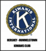 Sponsored by Hershey-Hummelstown Kiwanis