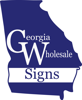 Sponsored by Georgia Wholesale Signs