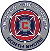 Sponsored by Chicago Fire Juniors North Shore