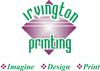 Sponsored by Irvington Printing