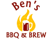 Sponsored by Ben's BBQ & Brew