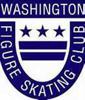 Sponsored by Washington Figure Skating Club