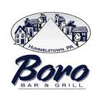 Sponsored by Boro Bar & Grill