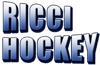 Sponsored by Ricci Hockey