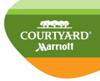 Courtyard logo element view