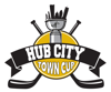 Sponsored by HUB CITY TOWN CUP