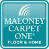 Sponsored by Maloney Carpet One Floor & Home